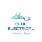 Blue Electrical Limited logo
