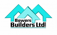 Bowers Builders (2006) Ltd logo