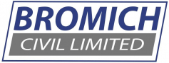 Bromich Civil Limited logo