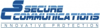 Secure Communications Alarms & Security logo