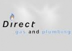 Direct Gas & Plumbing Ltd logo