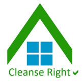 Cleanse Right Limited logo