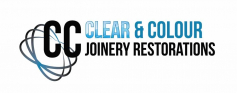 Clear & Colour Joinery Restorations logo