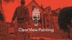 Clearview Painting Ltd logo