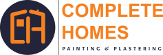 Complete Homes Painting Ltd logo