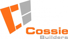 Cossie Builders Limited - Wellington logo
