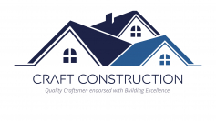 Craft Construction Limited logo