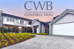 CWB Construction Ltd logo