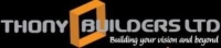Thony Builders Ltd logo