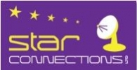 Star Connections Ltd - TV Installer logo