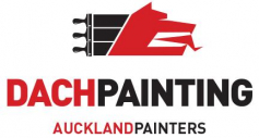 DACH Painting logo