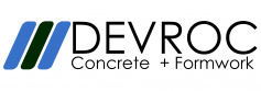Devroc Concrete and Formwork Ltd logo