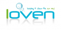 Loven Oven Cleaning logo