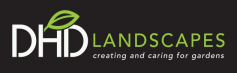 DHD Landscape Design Ltd logo