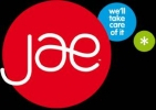 JAE Hutt Valley logo
