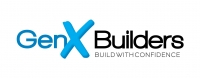 GenX Builders Ltd logo