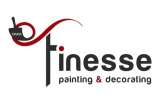 Finesse Painting & Decorating Ltd logo