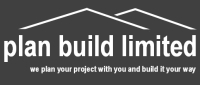 Plan Build Limited logo