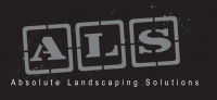 Absolute Landscaping Solutions Ltd logo