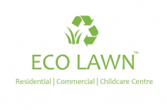 Eco Lawn Limited logo