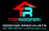 Top Roofer Ltd logo