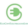 Eco City Electricians Ltd logo