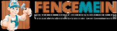 Fence Me In logo