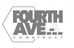 Fourth Ave Construct logo