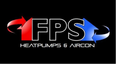 FPS Heatpumps & Airconditioning - Waiheke logo
