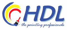 HDL Painting & Decorating logo