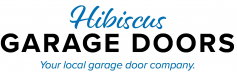Hibiscus Garage Doors Ltd logo