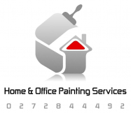 Home and Office Painting Services logo