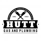 Hutt Gas & Plumbing Systems Ltd logo