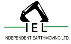 Independent Earthmoving logo