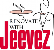 Jeevez Bathrooms logo