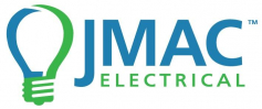 JMAC Electrical Ltd  logo