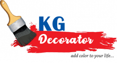 KG Decorator Ltd  logo