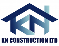 KN Construction Ltd logo