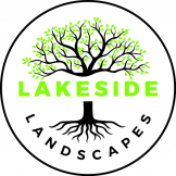 Lakeside Landscapes logo