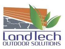 LandTech Outdoor Solutions logo