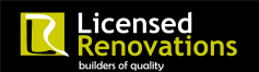 Licensed Renovations Limited logo