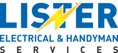 Lister Electrical and Handyman Services logo