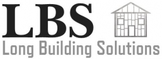 Long Building Solutions logo