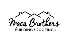 Maca Brothers Building and Roofing Ltd logo