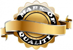 Mark Of Quality logo