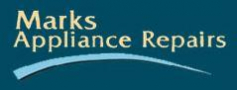 Marks Appliance Repairs logo
