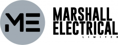 Marshall Electrical Ltd logo