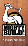 Mighty Build Ltd  logo