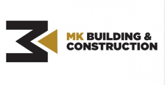 MK Building & Construction Ltd logo