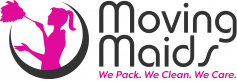 Moving Maids Ltd logo